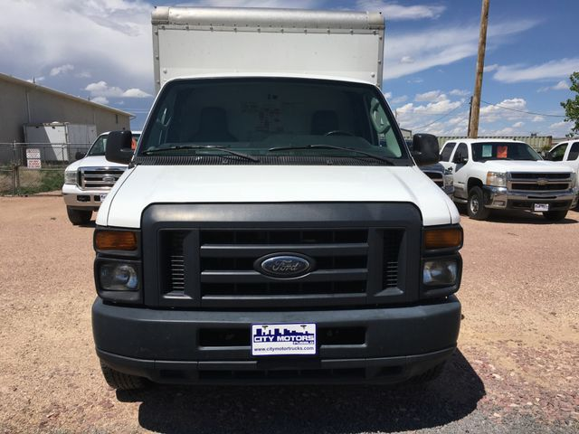 2012 Ford E-Series Cutaway Pueblo West, CO