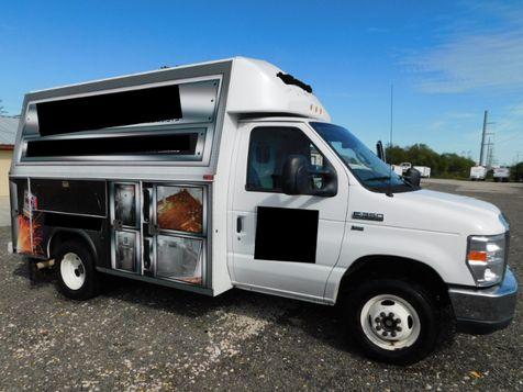2012 Ford E-Series Cutaway E350 in Wylie, TX