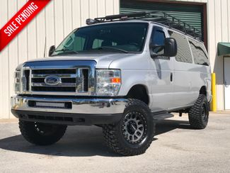 2012 Ford E-Series Wagon XLT WELDTEC LIFT METHOD WHEELS in Jacksonville , FL 32246