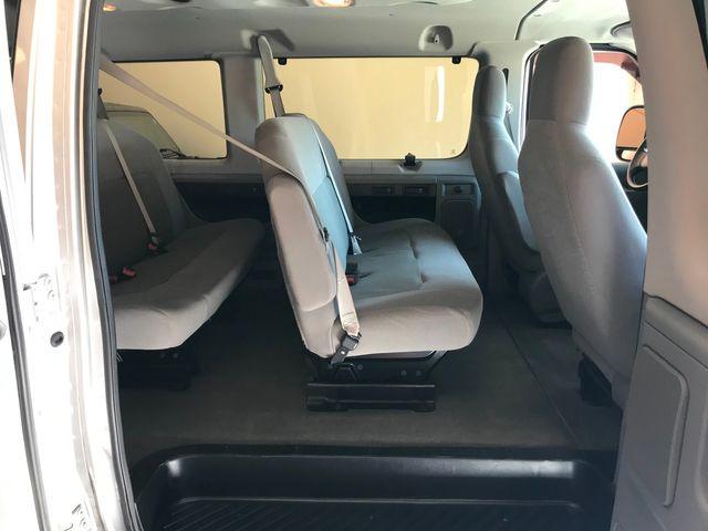 2012 Ford E-Series Wagon XLT WELDTEC LIFT METHOD WHEELS in Jacksonville , FL 32246