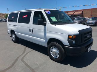 2012 Ford E-Series Wagon XL in Kingman Arizona, 86401