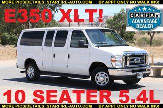 2012 Ford E-Series Wagon XLT Santa Clarita, CA