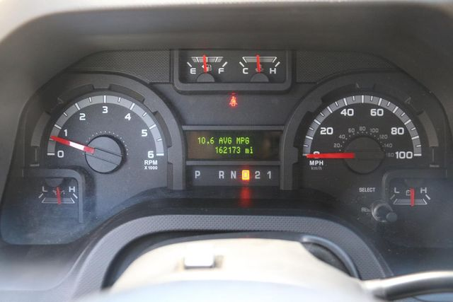 2012 Ford E-Series Wagon XLT Santa Clarita, CA 12