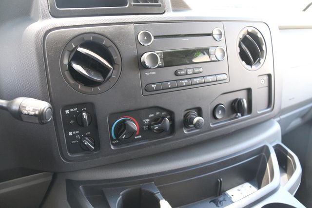 2012 Ford E-Series Wagon XLT Santa Clarita, CA 13