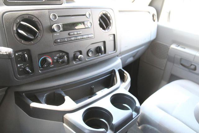 2012 Ford E-Series Wagon XLT Santa Clarita, CA 14