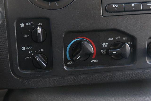 2012 Ford E-Series Wagon XLT Santa Clarita, CA 21