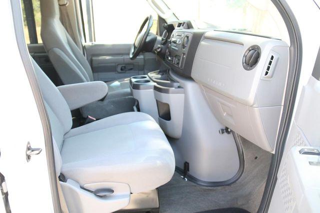2012 Ford E-Series Wagon XLT Santa Clarita, CA 8