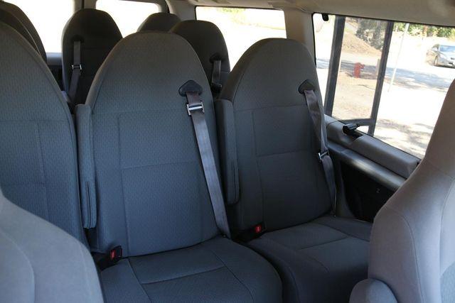 2012 Ford E-Series Wagon XLT Santa Clarita, CA 17