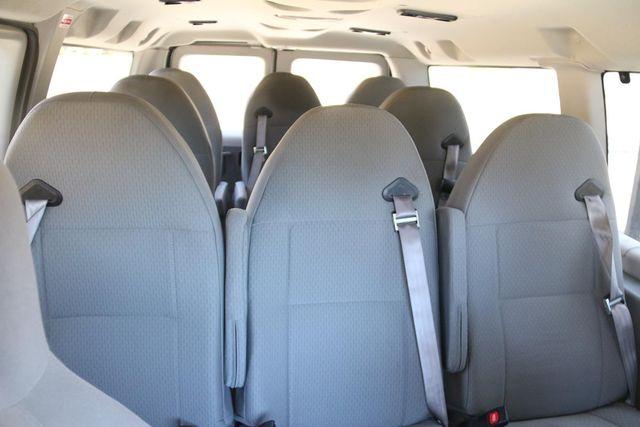 2012 Ford E-Series Wagon XLT Santa Clarita, CA 18