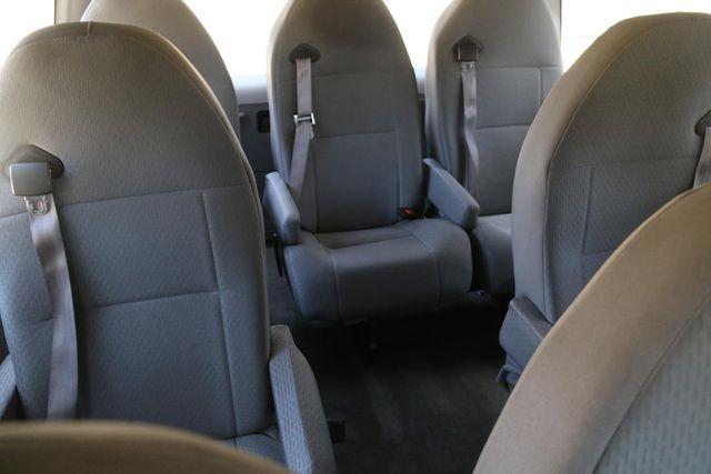2012 Ford E-Series Wagon XLT Santa Clarita, CA 15