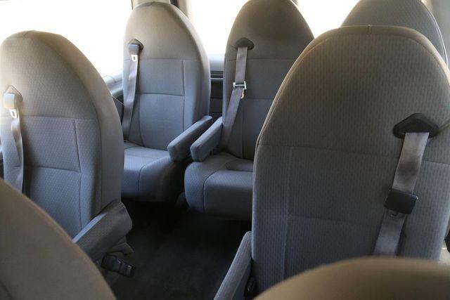 2012 Ford E-Series Wagon XLT Santa Clarita, CA 16