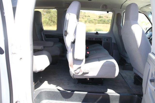 2012 Ford E-Series Wagon XLT Santa Clarita, CA 20