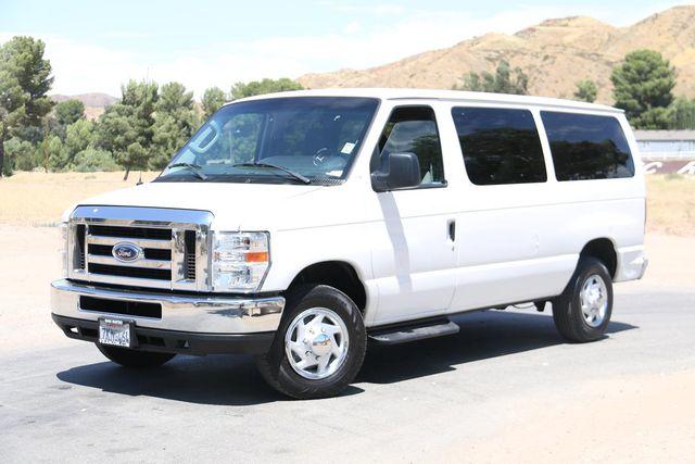 2012 Ford E-Series Wagon XLT Santa Clarita, CA 1