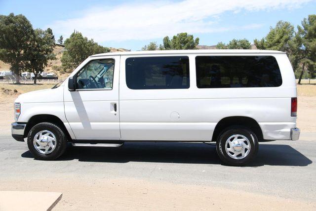 2012 Ford E-Series Wagon XLT Santa Clarita, CA 10