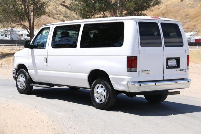 2012 Ford E-Series Wagon XLT Santa Clarita, CA 5