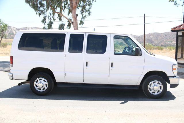 2012 Ford E-Series Wagon XLT Santa Clarita, CA 11