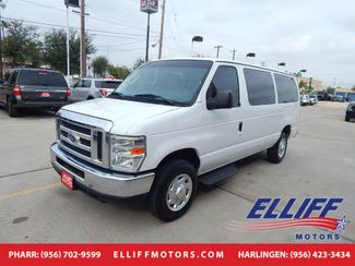 2012 Ford E-Series Wagon XLT 12 Pass in Harlingen, TX 78550