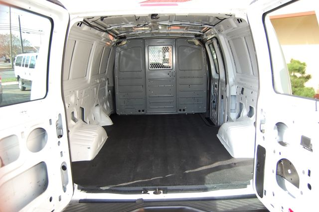 2012 Ford E150 Cargo van Charlotte, North Carolina 12