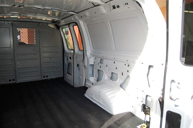 2012 Ford E150 Cargo van Charlotte, North Carolina 14