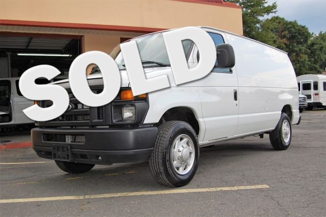 2012 Ford E150 Cargo van Charlotte, North Carolina