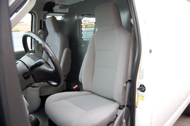 2012 Ford E150 Cargo van Charlotte, North Carolina 5