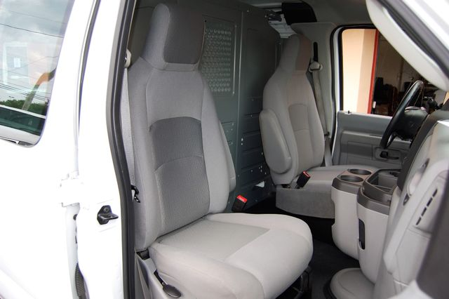 2012 Ford E150 Cargo van Charlotte, North Carolina 7