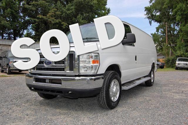 2012 Ford E250 Cargo Van Charlotte, North Carolina