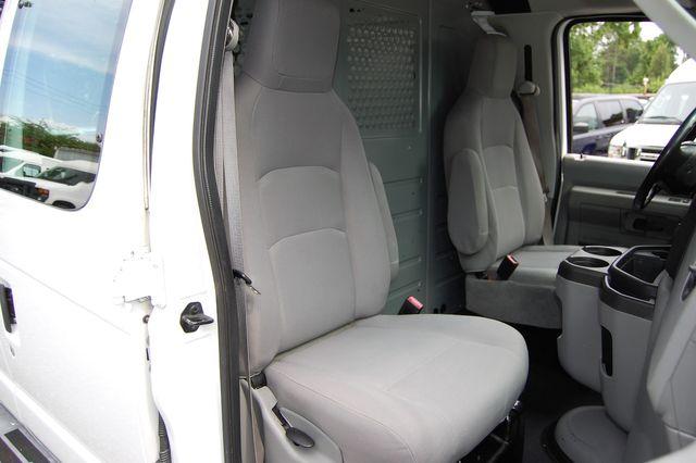 2012 Ford E250 Cargo Van Charlotte, North Carolina 7