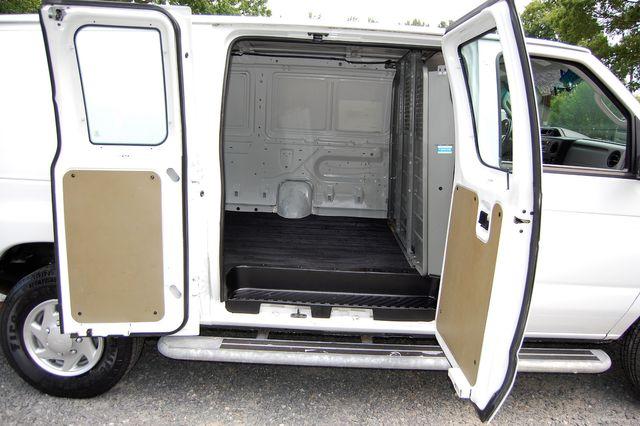 2012 Ford E250 Cargo Van Charlotte, North Carolina 9