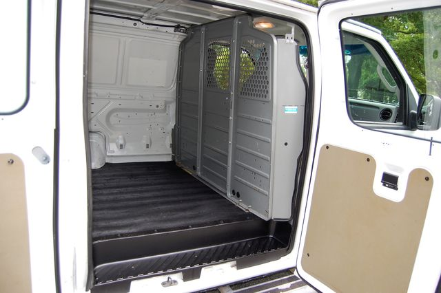 2012 Ford E250 Cargo Van Charlotte, North Carolina 10