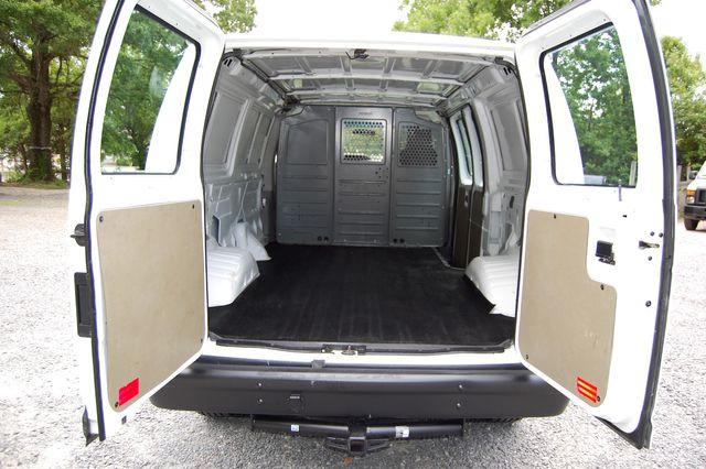 2012 Ford E250 Cargo Van Charlotte, North Carolina 12