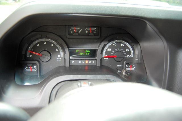 2012 Ford E250 Cargo Van Charlotte, North Carolina 13