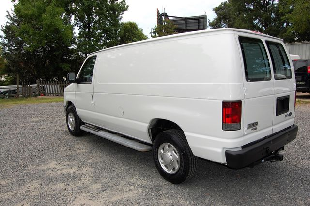 2012 Ford E250 Cargo Van Charlotte, North Carolina 3