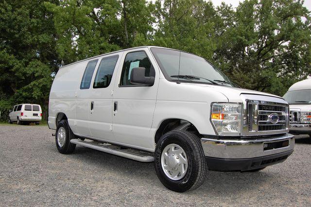 2012 Ford E250 Cargo Van Charlotte, North Carolina 1