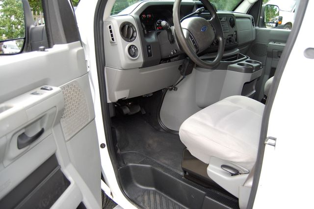 2012 Ford E250 Cargo Van Charlotte, North Carolina 4