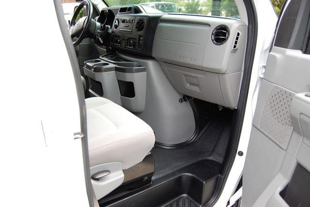 2012 Ford E250 Cargo Van Charlotte, North Carolina 6