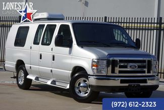 2012 Ford E250 Van  Sportsmobile Conversion Van in Plano Texas, 75093