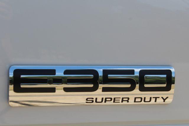 2012 Ford E350 13 Passenger Low Miles Elkhart Coach Shuttle Bus W/Lift Irving, Texas 68
