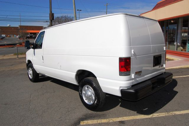 2012 Ford E350 Cargo Van Charlotte, North Carolina 3