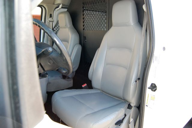 2012 Ford E350 Cargo Van Charlotte, North Carolina 5