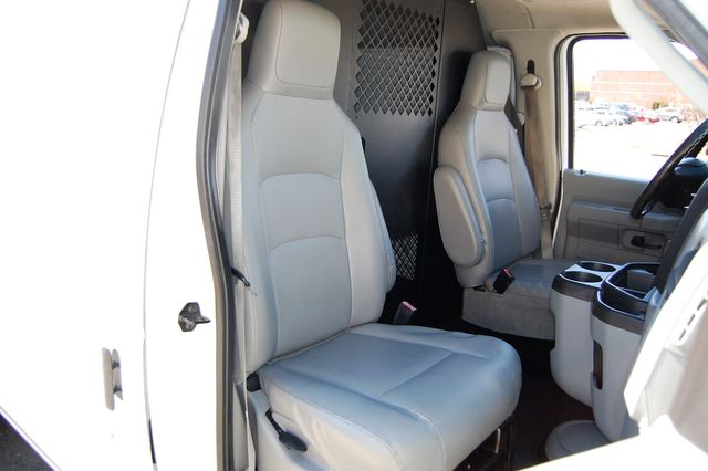 2012 Ford E350 Cargo Van Charlotte, North Carolina 7