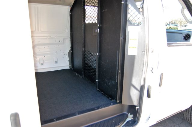 2012 Ford E350 Cargo Van Charlotte, North Carolina 10