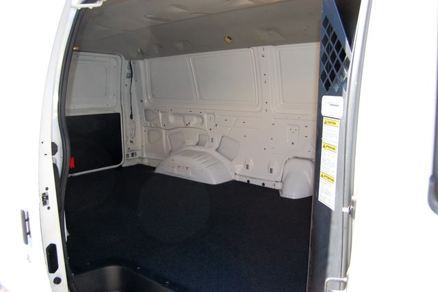 2012 Ford E350 Cargo Van Charlotte, North Carolina 11