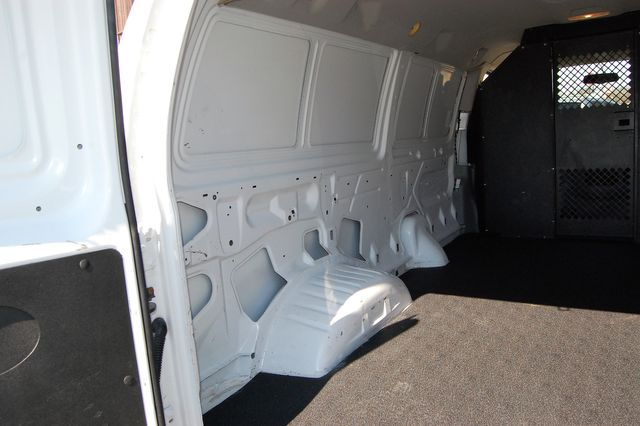 2012 Ford E350 Cargo Van Charlotte, North Carolina 15