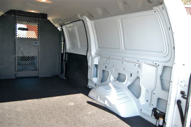 2012 Ford E350 Cargo Van Charlotte, North Carolina 16