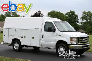 2012 Ford E350 Srw Reading UTILITY SERVICE VAN LOW MILES 2-OWNER WOW in Woodbury New Jersey, 08096