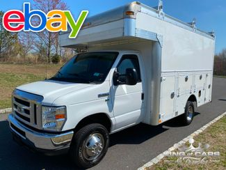 2012 Ford E350 Utility Service STEP WALK IN VAN DRW ONLY 30K MILE WOW in Woodbury, New Jersey 08093