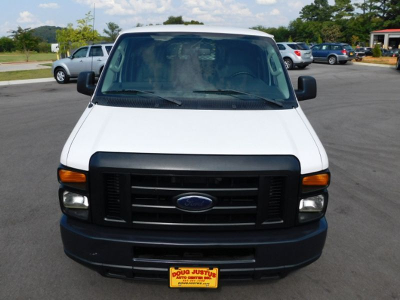 2012 Ford E-Series Cargo Van Commercial  city TN  Doug Justus Auto Center Inc  in Airport Motor Mile ( Metro Knoxville ), TN