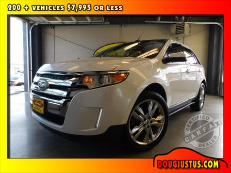 2012 Ford Edge SEL in Airport Motor Mile ( Metro Knoxville ), TN