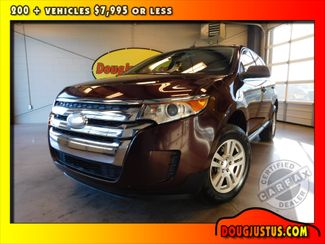 2012 Ford Edge SE in Airport Motor Mile ( Metro Knoxville ), TN 37777